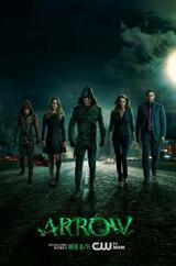 Arrow - Staffel 3 - Poster