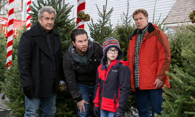 Daddy's Home 2 mit Mark Wahlberg, Mel Gibson und Will Ferrell - Bild 10