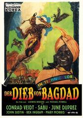Der Dieb von Bagdad. Ein Märchen aus Tausendundeiner Nacht