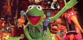 Bild zu:  Die Muppet Show