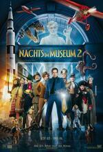 Nachts im Museum 2 Poster