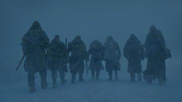 Game of Thrones: Squad Goals