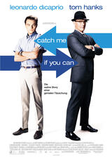 Catch Me If You Can - Poster
