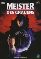 The Pit and the Pendelum - Der Meister des Grauens