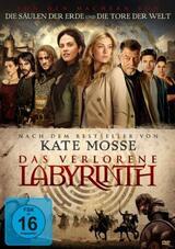 Das verlorene Labyrinth - Poster