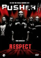 Pusher II: Respect - Poster