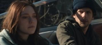 Dakota Fanning und Jesse Eisenberg in Night Moves