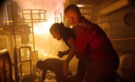Deepwater Horizon mit Mark Wahlberg und Gina Rodriguez - Bild 1