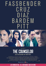 The Counselor - Poster