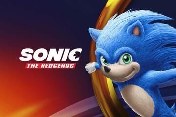 Der neue Sonic
