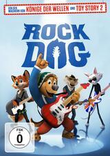 Rock Dog - Poster