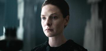 Dune: Lady Jessica (Rebecca Ferguson)