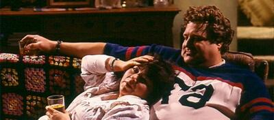 Mein Herz für Serie: Roseanne