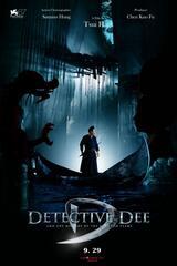 Detective Dee und das Geheimnis der Phantomflammen - Poster