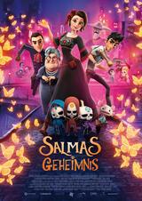 Salmas Geheimnis - Poster
