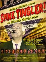 Spine Tingler! The William Castle Story - Poster