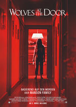 Wolves at the Door Poster