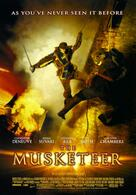 The Musketeer