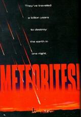 Meteoriten! - Poster