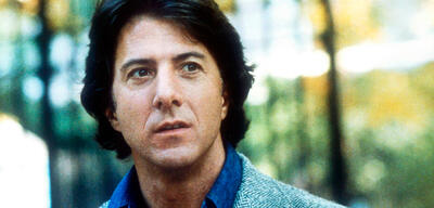 Dustin Hoffman in Kramer gegen Kramer