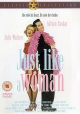 Just Like a Woman - Poster