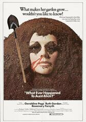 Eine Witwe mordet leise