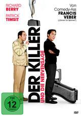 Der Killer und die Nervensäge - Poster