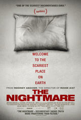 The Nightmare - Poster