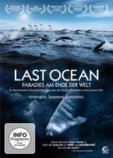Last Ocean - Poster