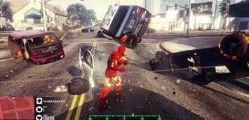 Bild zu:  GTA V vs. Iron Man