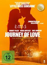 Journey of Love - Poster