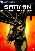 Batman: Gotham Knight Poster