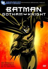 Batman: Gotham Knight - Poster