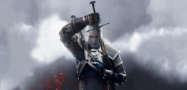 The Witcher 3 Schwerter