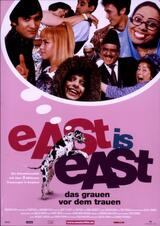 East is East - Poster