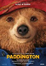 Paddington - Poster
