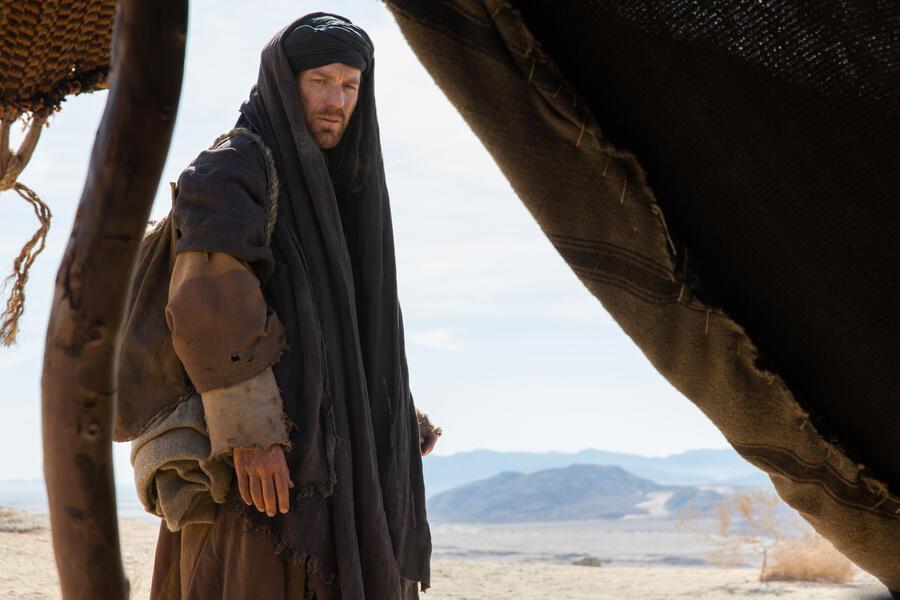 Last Days in the Desert mit Ewan McGregor