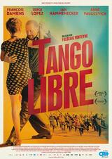 Tango Libre - Poster