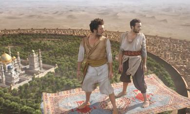Aladin - Tausendundeiner lacht! - Bild 1