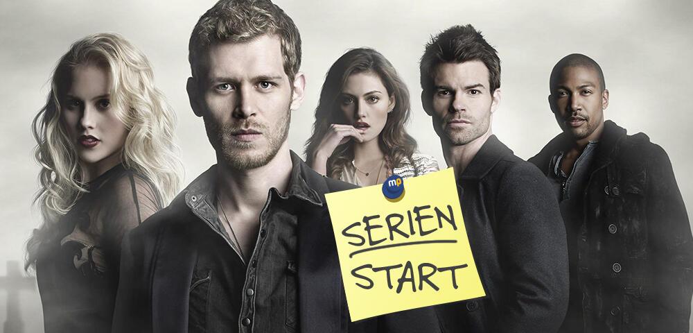 The Originals Serien Stream