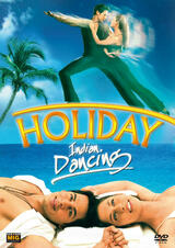 Holiday - Indian Dancing - Poster