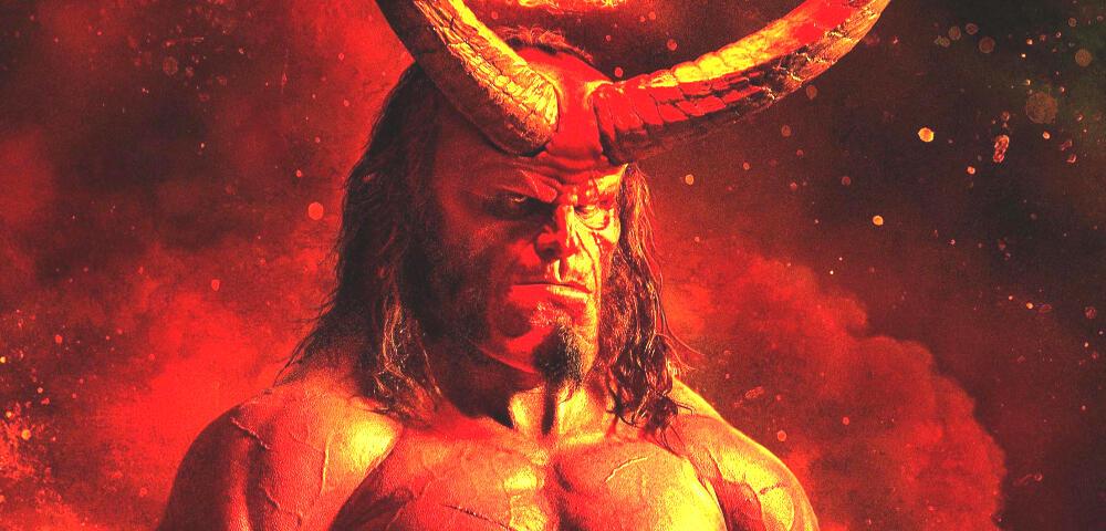 Höllenflop: So schlecht startet der neue Hellboy in den Kinos