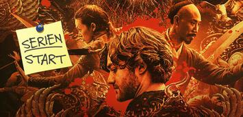 Bild zu:  Die 2. Staffel von Marco Polo ist ab heute komplett auf Netflix verfügbar