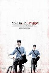 Seconds Apart - Poster