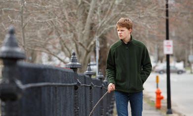 Manchester by the Sea mit Lucas Hedges - Bild 10