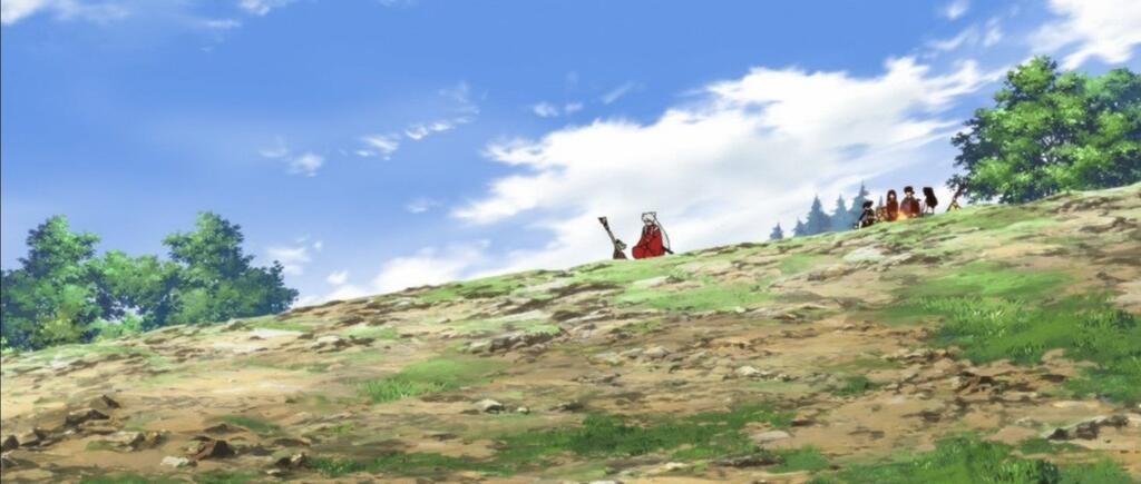 Inuyasha - Staffel 8