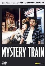 Mystery Train - Poster