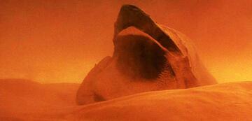 Das Sci-Fi-Kino 2020 verspricht ein Wiedersehen mit Dunes Sandwürmern (1984)