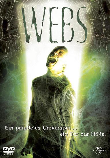 Webs - Armee der Besessenen