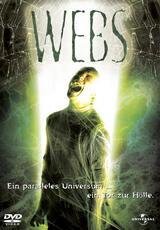 Webs - Armee der Besessenen - Poster